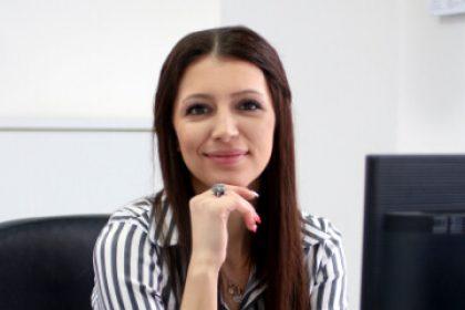 Елвира Качанова - ръководител проекти