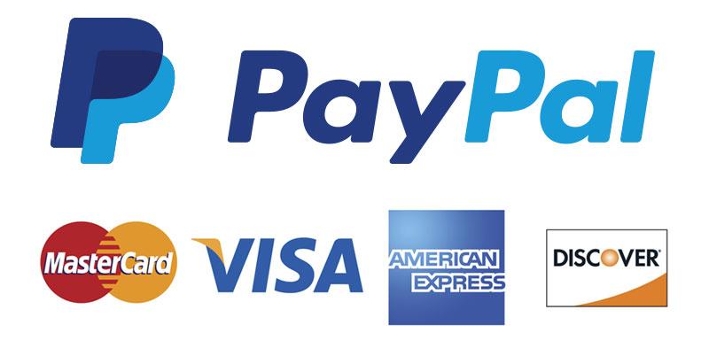 """Заплащане с паричен превод чрез PayPal за услуги от агенция """"Олтранс"""""""