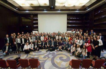 21-ва ежегодна среща на членовете на ELIA