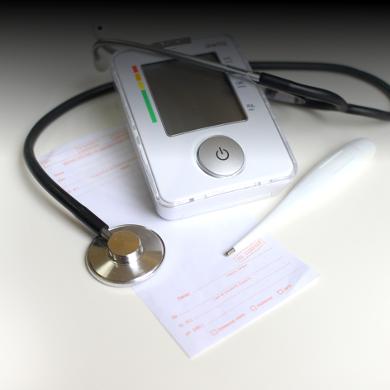 Медицински преводи
