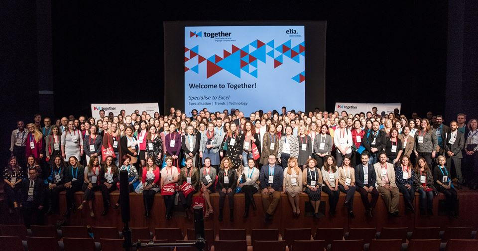 Elia Together 2018 участници