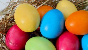 Великден в България