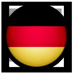 български - немски