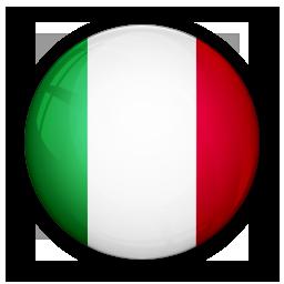 български - италиански