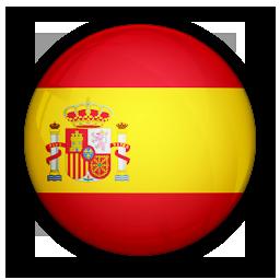 български - испански