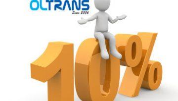 10% отстъпка за превод на диплома за средно образование