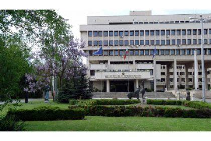 Външно министерство