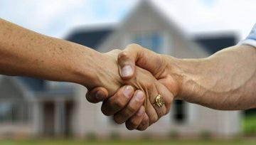 Покупко-продажба на недвижим имот