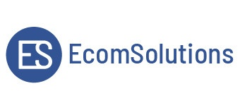 Лого нEcomSolutions