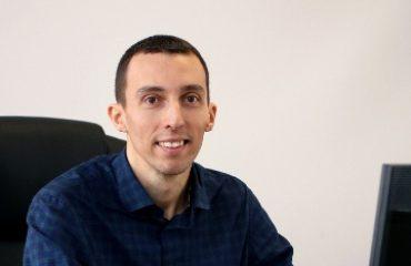 Sotir Rangelov- - Co-founder and General Manager