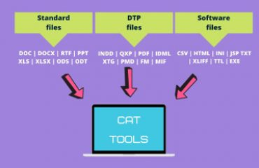 Supported file types
