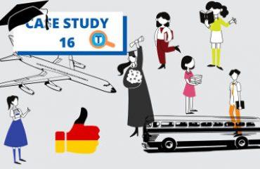 Пакетна услуга за кандидатстване на граждани от Германия в Медицински университет - Пловдив