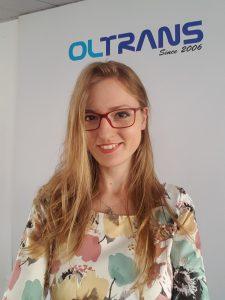 Мила Кромичева - редактор с английски език