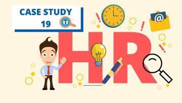 Case Study 19 - Превод на проучване за етичен кодекс за вътрешнофирмено ползване за срок от 1 ден