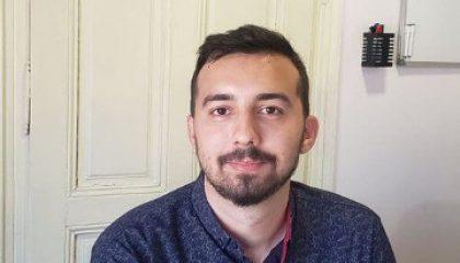 Велизар Михайлов - ръководител международни проекти