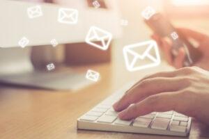 Превод на имейл маркетинг