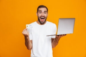 Преведете важни части от уеб сайта си