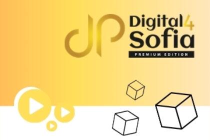 """Агенция за преводи """"Олтранс"""" част от спонсорите на Digital4Sofia"""
